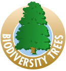 Tree Appeal Biodiversity Trees logo