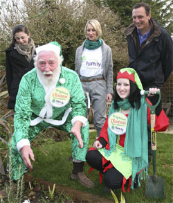 Green Santa and Family Investments